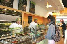 As Millennials' Lifestyles Change So Do Their Restaurant Visits