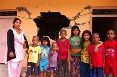 SMSPRO ofrece su colaboración a la Fundación EduQual, una ONG, que tiene como objetivo establecer PROYECTOS EDUCATIVOS DE CALIDAD en Nepal, para niños y niñas en situación de riesgo, de los sectores más vulnerables de la población. Las donaciones recogidas se destinarán a la dotación de tiendas de campaña, ropa y material escolar y la puesta en marcha de un centro para niños huérfanos. Invitamos a todos a participar y ayudar a que estos niños tengan un futuro:  clicaqui.es/pLB2