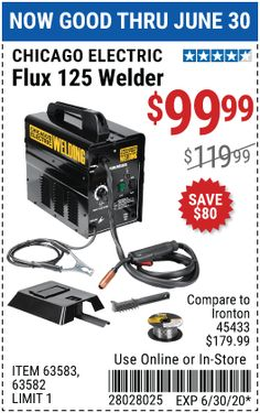 More Super Coupons – Harbor Freight Coupons Harbor Freight Coupon, Harbor Freight Tools, Electric Flux, Air Compressor Tools, Tool Shop, Shop Lighting, Tool Storage, Coupons, Coupon