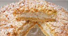 Food Cakes, Cake Recipes, Dessert Recipes, Decadent Cakes, Yummy Cakes, Vanilla Cake, Baked Goods, Sweets, Snacks