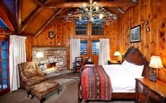 Also ranked as the No. 1 resort in the Midwest, Ridgedale's Big Cedar Lodge looks out over Table Roc... - Edward C. Robison III/Big Cedar Lodge