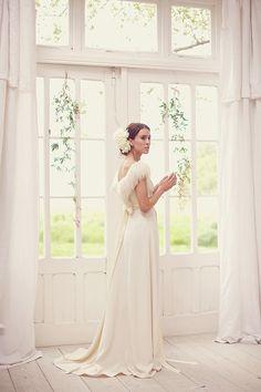 A New England Barn Wedding | Inspiration Shoot » Sarah Gawler London