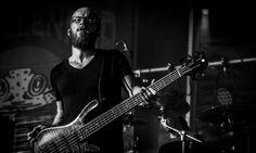 #BassMusicianMag Bass Musician Magazine Interviews Robin Zielhorst @BassMusicianMag #BassMusicianMag