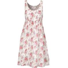 Gorgeous Cath Kidston spray flowers dress