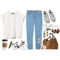 """""""Untitled #25"""" by pijittra on Polyvore"""