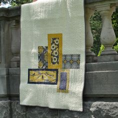 For Oliver with Love by thegirlwhoquilts, via Flickr