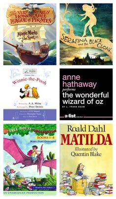 12 audiobooks for family road trips: It is such a struggle to find books that… Audio Books For Kids, Childrens Books, Book Club Parties, Best Audiobooks, Road Rage, Family Road Trips, Kids Reading, Early Learning, Travel With Kids