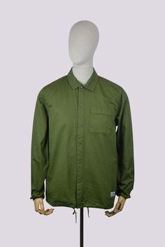 Penfield Blackstone Shirt - Olive