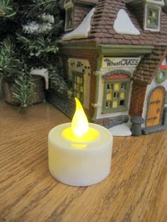 Christmas Villages Christmas Village Display And