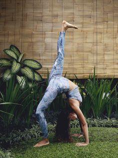 Freeme Yoga recycled yoga pants. All style of yoga. www.freemeyoga.com