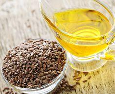 Oleje lniane - podstawowa wiedza. Polecamy krótki artykuł o pozytywnym działaniu olejów lnianych.