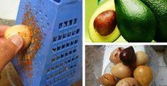A semente de abacate oferece estes 10 benefícios para sua saúde e beleza