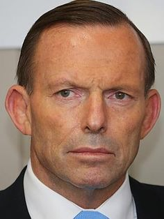 Prime Minister Tony Abbott faces a voter backlach over this year's Budget. Picture: Scot i thought it strange that the meda were anti Liberal, and on the front pages.... until i read that it was a tax on the rich!!!!  pensioners are getting slaughtered, and nothing in the media.  Levy on the rich and its everywhere.