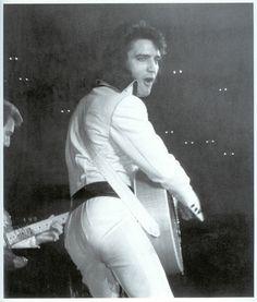 Elvis (Ladder Suit) 1970