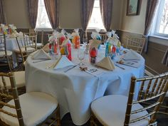 Blossom Heath Inn Fireside Room #BlossomHeathInn #KoschCatering #Wedding #SpecialEvents #koschpitality #weddingshower #babyshower #venue #eventvenue Dance The Night Away, Beautiful Space, Table Settings, Table Decorations, Room, Bedroom, Table Top Decorations, Rooms, Place Settings