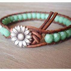 Turquoise Bracelet by SusanaM
