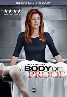 Body of Proof (TV series 2011)