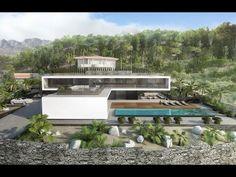 Villa Altea | NG architects