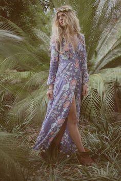 love this pretty Auguste maxi dress