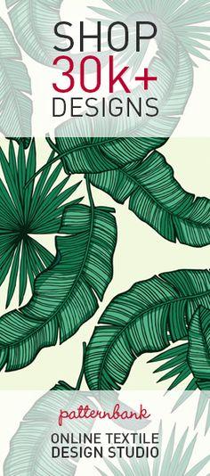 Shop 30k+ Designs Online Now