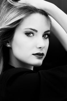 Model Portfolio - Holland MI - Ashley www.nicolesiemborphotography.com