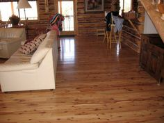 floor tiles for living room rustic wood