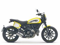 Rumors! 1100cc Scrambler Might be Next | Ducati Scrambler Forum