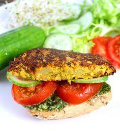 Kikert-burger