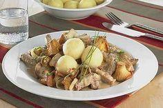 Heidelbeer - Quark - Torte von regenwurm567 | Chefkoch.de