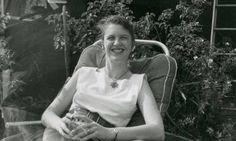 Sylvia Plath, scoperte due poesie inedite #scrittori #writers
