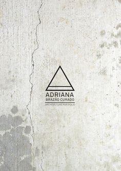 Adriana Brazão_short selection of works from 2009 2015  Architecture Portfolio