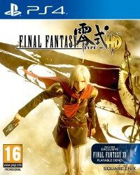 Final Fantasy Type 0 HD comes to the west for the first time with this title's exciting gameplay and immersive world. True to the Final Fantasy authenticity, the game takes players back to the year 842 in the wondrous world of Orience, where conflict and war are wreaking havoc upon the land. #FinalFantasyType0  #FinalFantasy