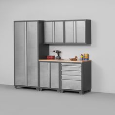 Garage Storage Cabinets Tool Shelving And Garden At Costco Co