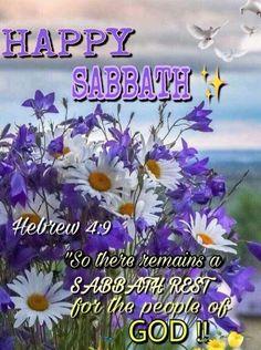 Happy Sabbath Quotes, Sabbath Rest, Words Quotes, Good Morning, God, Seasons, Buen Dia, Dios, Bonjour