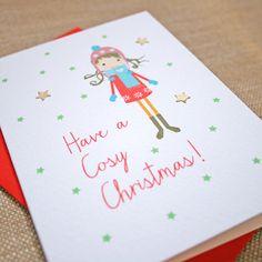 C2 - Cosy Christmas