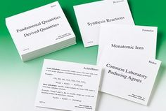 27 best ap chemistry resources images on pinterest college board the flashcards for ap chemistry is a unique set of flash cards covering all the topics of ap chemistry from significant figures to organic chemistry fandeluxe Images