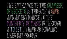 harry potter, quotes, sayings, magic, secrets