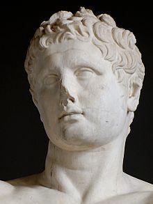 Apoxyómenos - Lisippo (IV secolo a.c.) | L'illuminismo greco (pp 117)