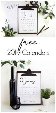 Grab your FREE 2019