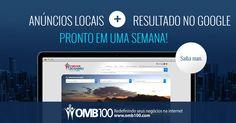 Como fazer um pequeno negócio ser encontrado no seu bairro através da internet   Consultor de Negócios Online, Márcio Lima
