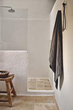 Amazing island getaway with rustic-chic styling in Ibiza