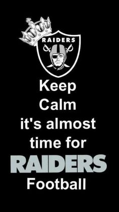 RAIDER GIRL FOR LIFE!!!