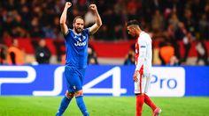 WATCH: Higuain stars in Juventus win