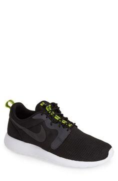 brand new f081a 507fe Nike Roshe Run HYP Sneaker (Men)  Nordstrom. Nike Roshe RunBlack  SneakersNike ...