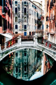 Il Rialoto - Famous bridge in Venice where the Palmieri brothers and their friends often met.