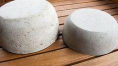 knetbeton selber herstellen beton pinterest. Black Bedroom Furniture Sets. Home Design Ideas