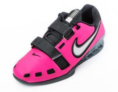 #Nike Romaleos 2 Weightlifting #Shoes