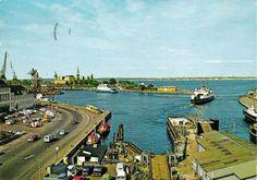 Havnen 1971