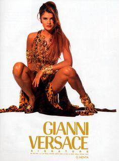 Helena - Elle Spain Jan 1993