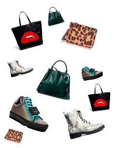 ELLE Edits: New season bags & shoes, ELLEuk.com